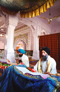 Sikhism Religion Of The Sikh People