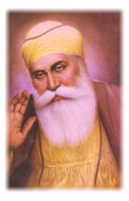 The First Master Guru Nanak (1469 - 1539)